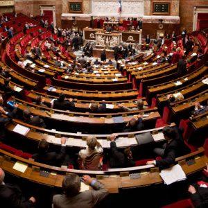 Entrée en vigueur de la loi du 7 mars 2016 - Etudiants