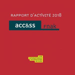 Rapport Annuel FnAK 2018